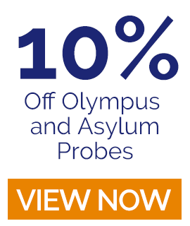 10% off probes